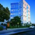 Bürogebäude Ziegelhuettenweg